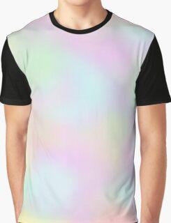 Pastel Graphic T-Shirt