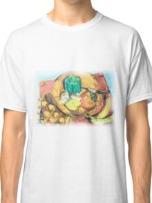 STILL LIFE Classic T-Shirt