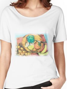 STILL LIFE Women's Relaxed Fit T-Shirt