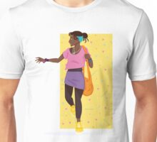 May The 80's Be With You Unisex T-Shirt