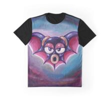 Batton Graphic T-Shirt