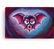 Batton Canvas Print