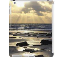 Beach Rays iPad Case/Skin