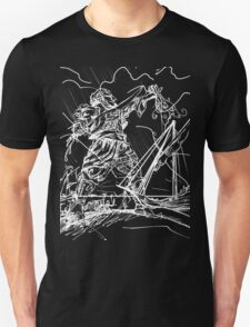Conqueror of the Sand Sea Coast T-Shirt