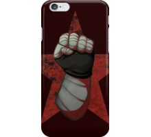 Fists Up iPhone Case/Skin