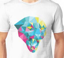 Geo-Panther Unisex T-Shirt