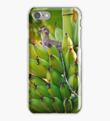 Banana Queen iPhone Case/Skin