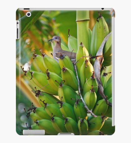 Banana Queen iPad Case/Skin