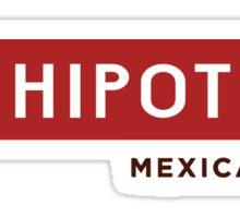 Chipotbae Sticker