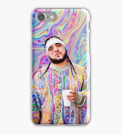 Yams Phone Case iPhone Case/Skin