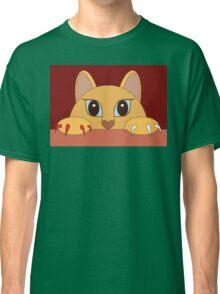 MANICURE PEDICURE CAT Classic T-Shirt