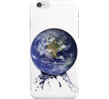 Precious Earth iPhone Case/Skin