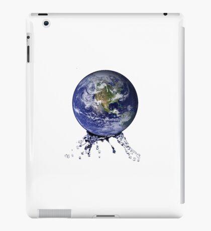 Precious Earth iPad Case/Skin