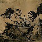 Three Witches brew by Bela-Manson