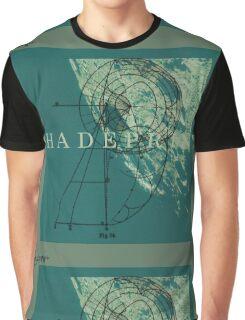 Silent Quarter. Graphic T-Shirt