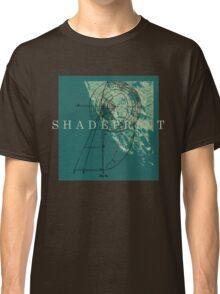 Silent Quarter. Classic T-Shirt