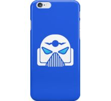Space Marines | White iPhone Case/Skin