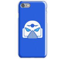 Space Marines | White iPhone Case/Skin