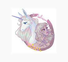 The Last Unicorn- Believe Unisex T-Shirt