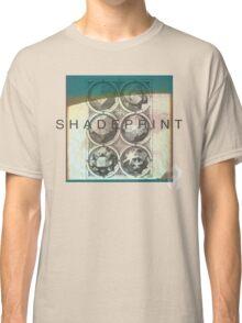 Return Black. Classic T-Shirt