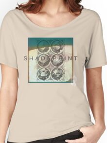 Return Black. Women's Relaxed Fit T-Shirt