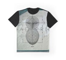 Region Three. Graphic T-Shirt