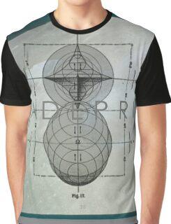 Region Three. Graphic T-Shirt