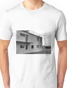 WWII Airfield Experience Unisex T-Shirt