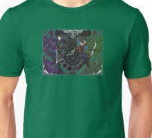 Rogue and Ranger Nouveau Unisex T-Shirt