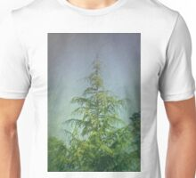 Tree in Mystery Unisex T-Shirt