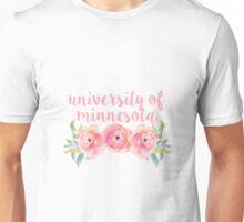 University of Minnesota Unisex T-Shirt