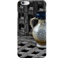 Ceramic Jug iPhone Case/Skin