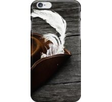 The Sailor's Hat iPhone Case/Skin