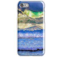 High Surf  iPhone Case/Skin