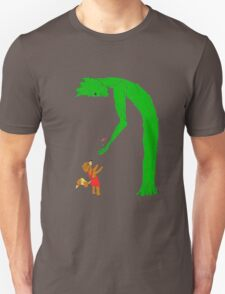 The Giving Groot Unisex T-Shirt
