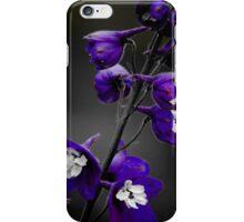 Purple iPhone Case/Skin