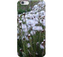 Fleece as White as Snow iPhone Case/Skin