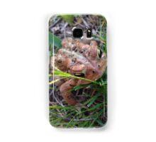 Hello Toad! Samsung Galaxy Case/Skin