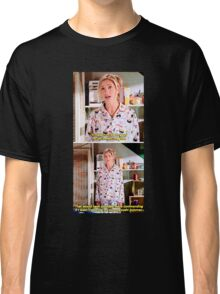 Buffy's Yummy Sushi Pyjamas  Classic T-Shirt