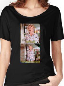 Buffy's Yummy Sushi Pyjamas  Women's Relaxed Fit T-Shirt
