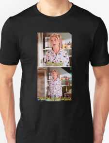 Buffy's Yummy Sushi Pyjamas  T-Shirt