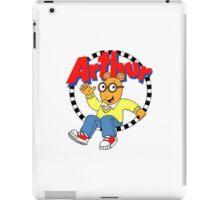 Arthur iPad Case/Skin