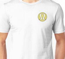 Lululemon Lemon Logo Unisex T-Shirt