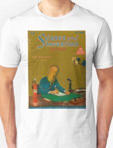 THE ISOLATOR T-Shirt