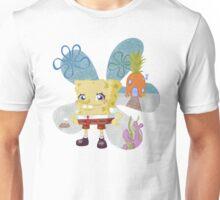 Mr. Squarepants Unisex T-Shirt