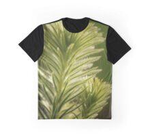 The Green Goddess  Graphic T-Shirt