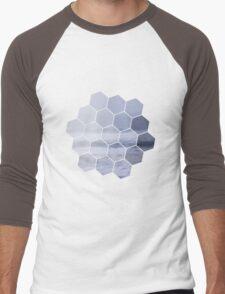 Hex Men's Baseball ¾ T-Shirt
