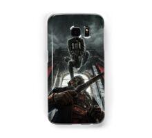 Dishonored Samsung Galaxy Case/Skin
