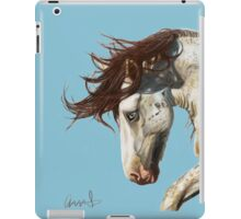 Hail to the Chief, Baby iPad Case/Skin