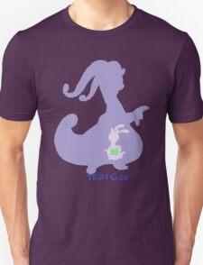 Goomy Evolution Unisex T-Shirt